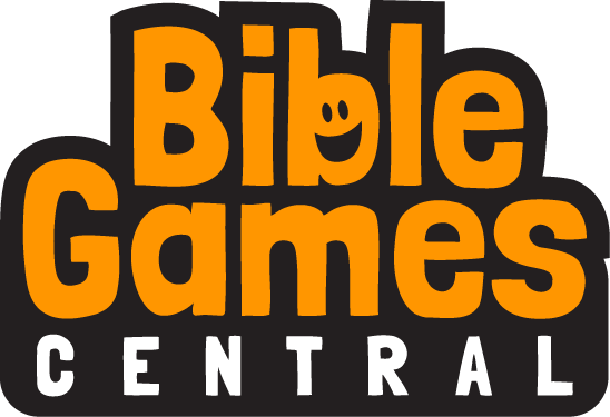 Bible Games Central